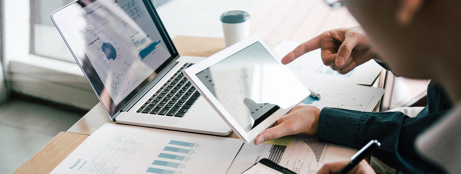 Create a Data Strategy