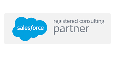 Salesforce Consulting Partner Badge