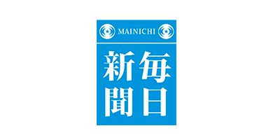 The Mainichi Logo